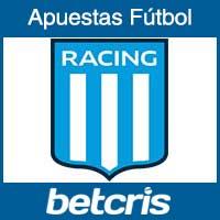 Futbol Argentina - Racing Club