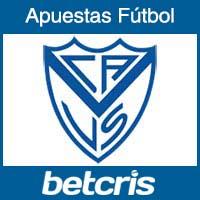 Futbol Argentina - Velez Sarsfield