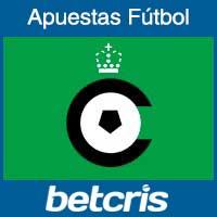 Apuestas Primera División Bélgica - Círculo Brujas
