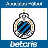 Apuestas Primera División Bélgica - Club Brujas