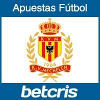 Apuestas Primera División Bélgica - KV Mechelen
