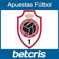 Apuestas Primera División Bélgica - Royal Antwerp