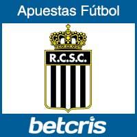 Apuestas Primera División Bélgica - Royal Charleroi SC