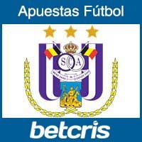 Apuestas Primera División Bélgica - RSC Anderlecht