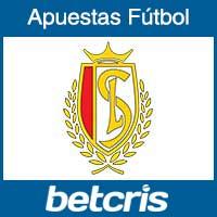 Apuestas Primera División Bélgica - Standard Lieja