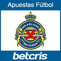 Apuestas Primera División Bélgica - Waasland-Beveren