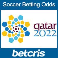 2022 Fifa World Cup Betting Odds