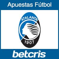 Apuestas Serie A - Atalanta