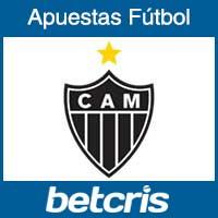 Fútbol Brasil - Atlético Mineiro