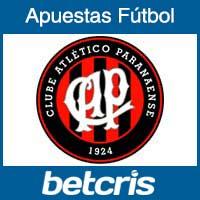 Fútbol Brasil - Atlético Paranaense