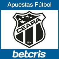 Fútbol Brasil - Ceará