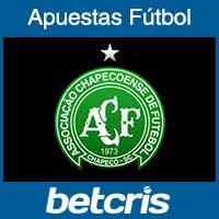 Fútbol Brasil - Chapecoense