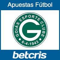 Fútbol Brasil - Goias EC