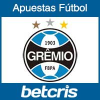 Fútbol Brasil - Gremio