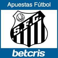 Fútbol Brasil - Santos