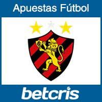 Fútbol Brasil - Sport Recife
