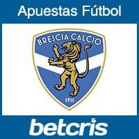 Futbol Serie A - Apuestas Brescia