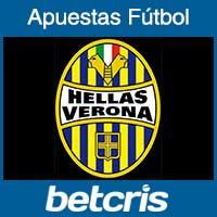 Futbol Serie A - Apuestas Hellas Verona
