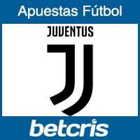 Apuestas Serie A - Juventus