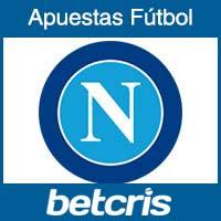 Apuestas Serie A - Napoli