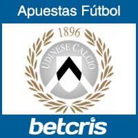 Apuestas Serie A - Udinese