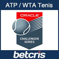 Apuestas en Tenis - Serie Challenger Oracle