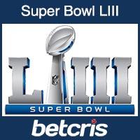 Super Bowl LIII Betting