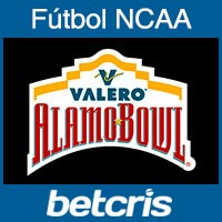 Fútbol NCAA - Valero Alamo Bowl