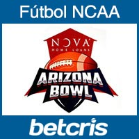 Fútbol NCAA - Arizona Bowl