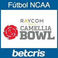Fútbol NCAA - Camellia Bowl