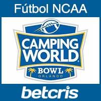 Fútbol NCAA - Camping World Bowl