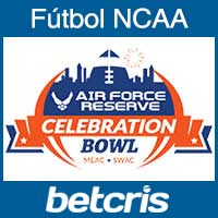Fútbol NCAA - Celebration Bowl