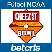 Fútbol NCAA - Cheez-It Bowl