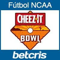 Fútbol NCAA - Cheez-It Bowl