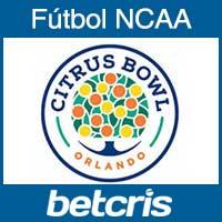 Fútbol NCAA - Citrus Bowl