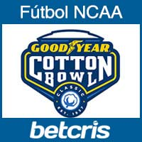 Fútbol NCAA - Goodyear Cotton Bowl Classic