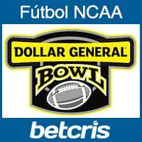 Fútbol NCAA - Mobile Alabama Bowl