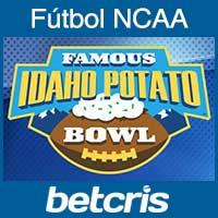 Fútbol NCAA - Famous Idaho Potato Bowl