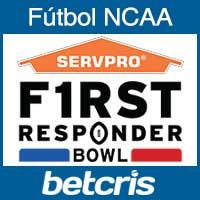 Fútbol NCAA - SERVPRO First Responder Bowl