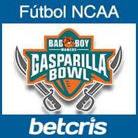 Fútbol NCAA - Bad Boy Mowers Gasparilla Bowl