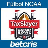 Fútbol NCAA - TaxSlayer Gator Bowl