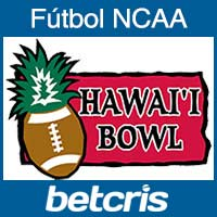 Fútbol NCAA - Hawaii Bowl