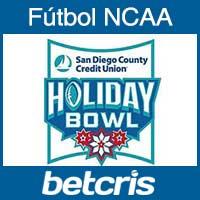 Fútbol NCAA - Holiday Bowl