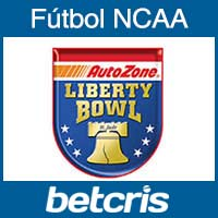 Fútbol NCAA - AutoZone Liberty Bowl