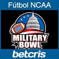 Fútbol NCAA - Military Bowl