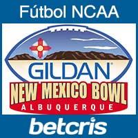 Fútbol NCAA - New Mexico Bowl