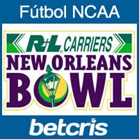Fútbol NCAA - R+L Carriers New Orleans Bowl