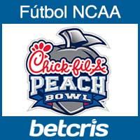 Fútbol NCAA - Chick-fil-A Peach Bowl
