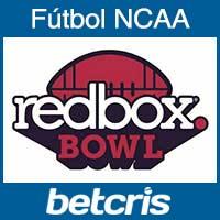 Fútbol NCAA - RedBox Bowl