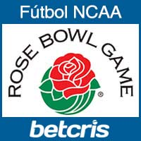 Fútbol NCAA - Rose Bowl Game presentado por Northwestern Mutual